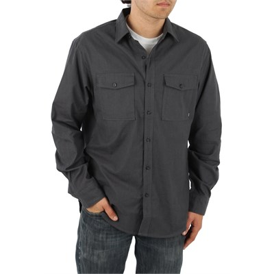Nike 6.0 Road Dog Chore Button Down Shirt