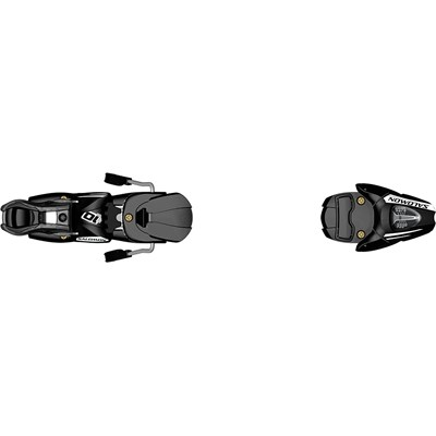 Salomon L10 Ski Bindings (90 mm Brakes) 2013