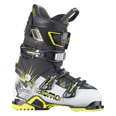 Salomon Quest 14 Ski Boots 2012