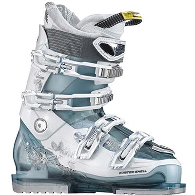 Salomon Idol 85 CS Ski Boots - Women's 2012