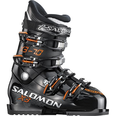 Salomon X3 70 Ski Boots - Youth 2012
