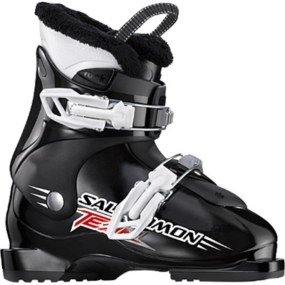 Salomon Team Ski Boots - Youth 2012
