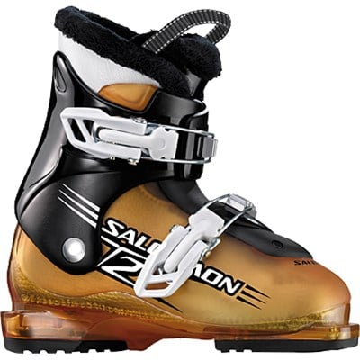 Salomon T2 RT Ski Boots - Youth 2012