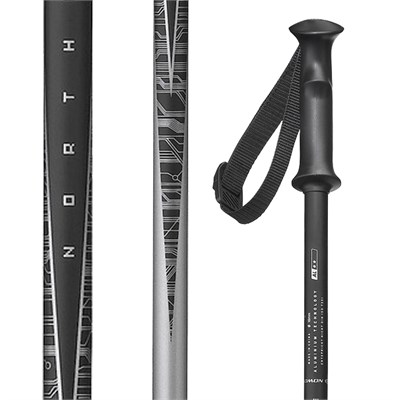 Salomon Northpole Ski Poles 2012