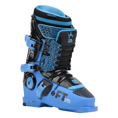 Full Tilt Hot Dogger Ski Boots 2012