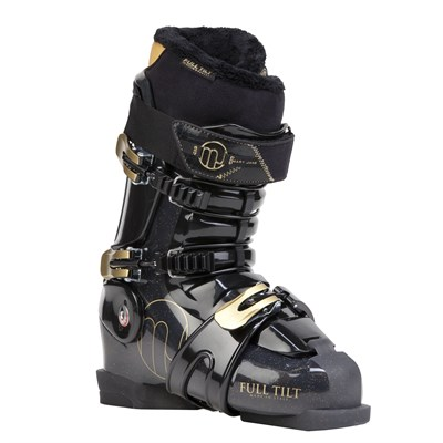 Full Tilt Mary Jane Ski Boots - Women's 2012