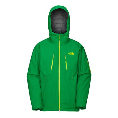 The North Face Hecktic Down Jacket