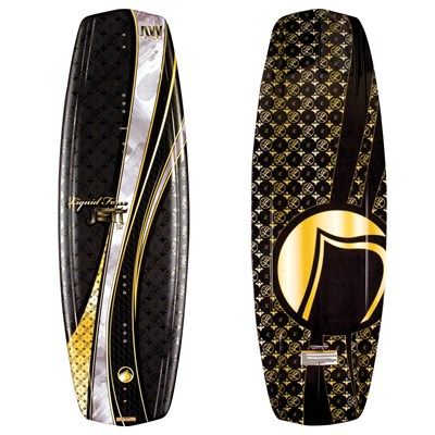 Liquid Force Jett Wakeboard - Women's 2011