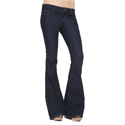 Billabong Fortune Teller Denim Jeans - Women's