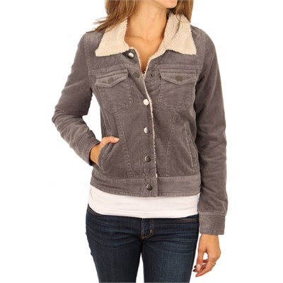 Billabong Bonnie Jacket - Women's