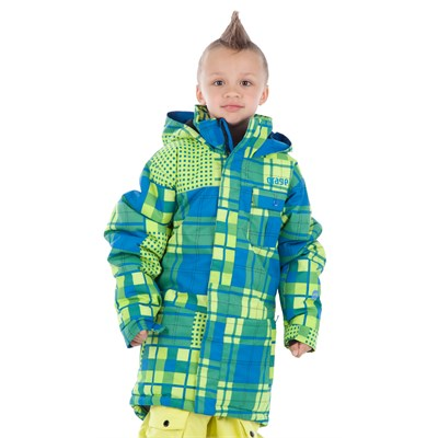 Orage Chinook Jacket - Youth - Boy's