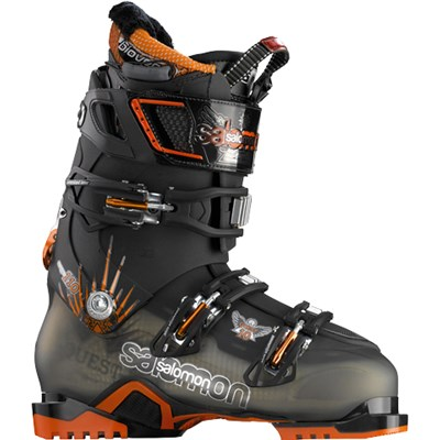 Salomon Quest 10 Ski Boots 2012