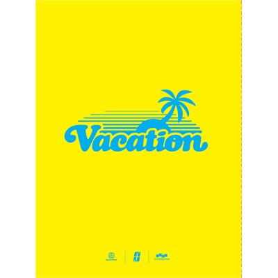 Forum Vacation Snowboard DVD