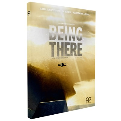 Field Productions Being There Ski DVD