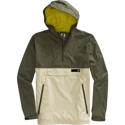 Burton 2L Crick Jacket
