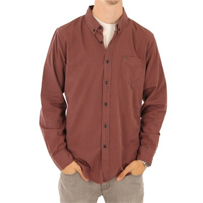 Obey Clothing Bridgestone Button Down Shirt