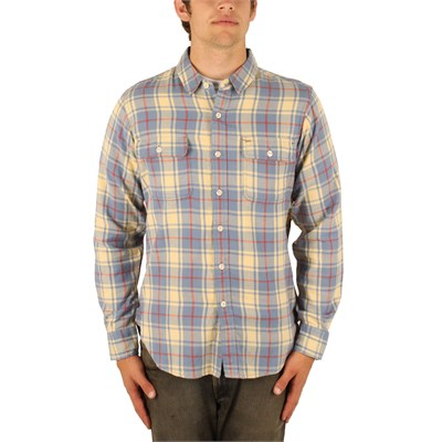 Obey Clothing Alpine Button Down Shirt