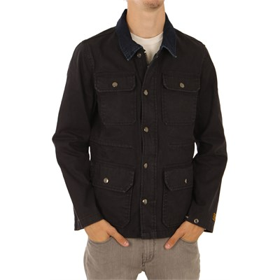 Obey Clothing Miner Jacket