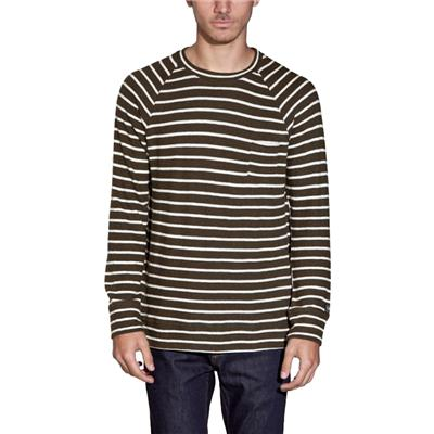 Obey Clothing Vagabond Crew Neck Sweater