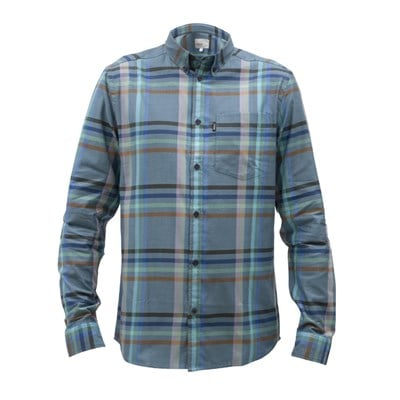 Wesc Tad Button Down Shirt