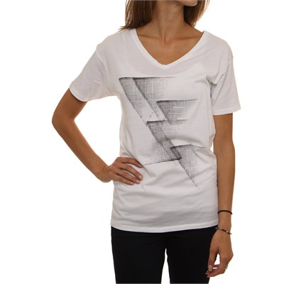 Wesc Light Effects T Shirt - Women's