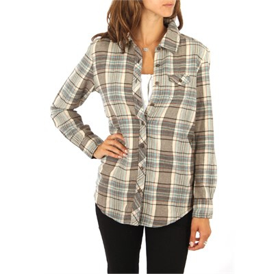 Vans PCH Button Down Shirt - Women's