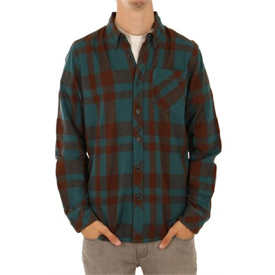 Element Ramos Button Down