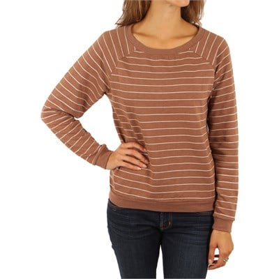 Element Josie Crew Sweatshirt - Women's
