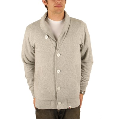 slvdr Adams Cardigan Sweatshirt