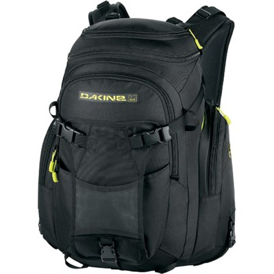 DaKine Builder's 29L Backpack