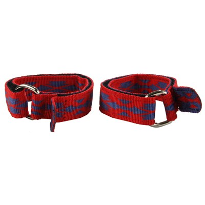 "Brooks-Range 20"" Heli Ski Strap  - Set Of 2"