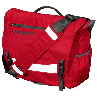 Patagonia Critical Mass Bag