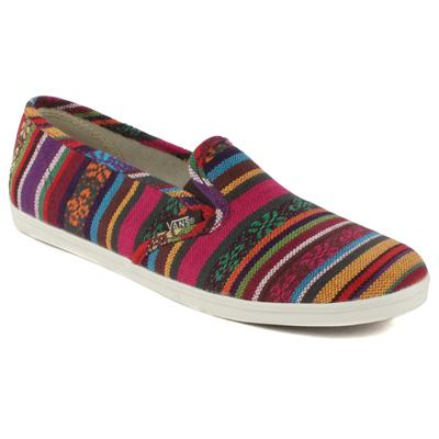 Vans Slip-On Lo Pro Shoes - Women's