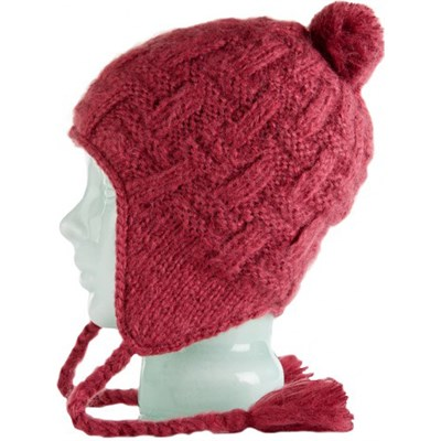 Spacecraft Crisscross Beanie