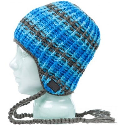 Spacecraft Forcefield Beanie