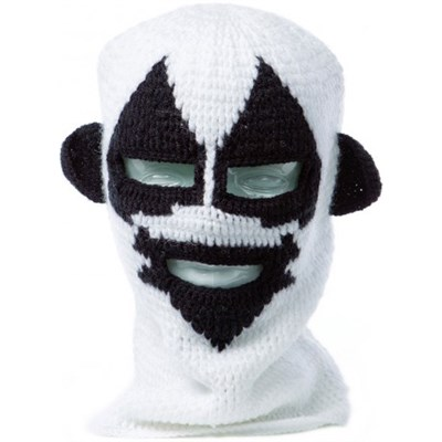 Spacecraft Panda Mask