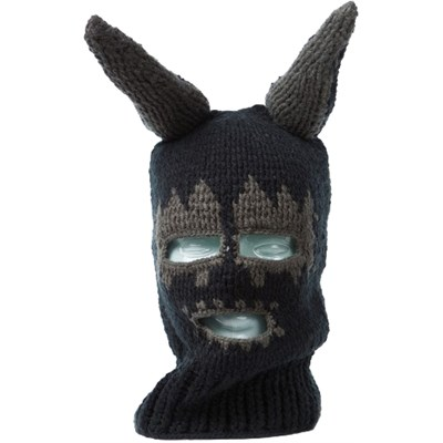 Spacecraft Road Kill Rabbit Mask