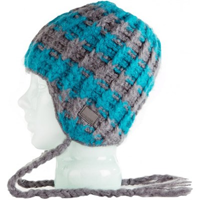 Spacecraft Sherpa Beanie - Women's