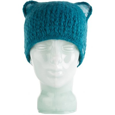 Spacecraft Buddha Bear Beanie - Women's