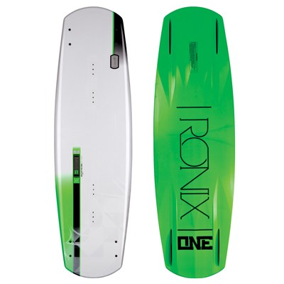 Ronix One Modello Edition Wakeboard 2012