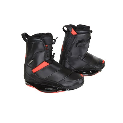 Ronix One Wakeboard Bindings 2012