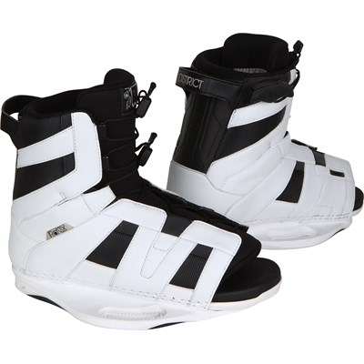 Ronix District Wakeboard Bindings 2012