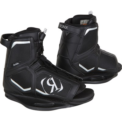 Ronix Divide Wakeboard Bindings 2012