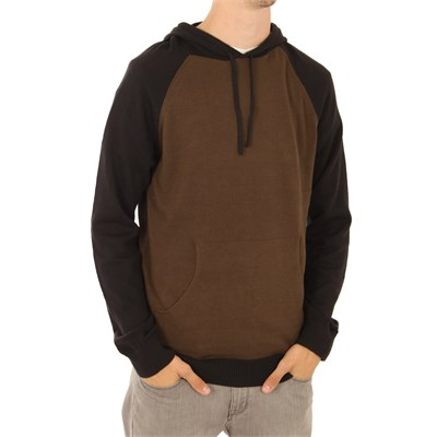 RVCA 3 of a Kind Pullover Hoodie