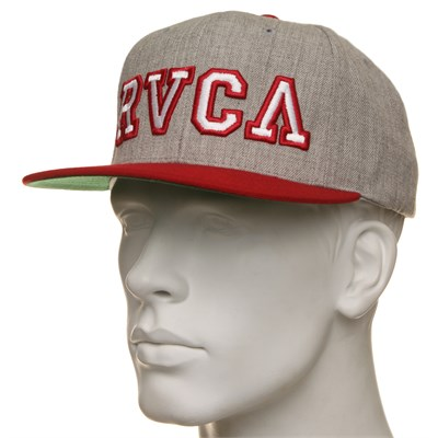 RVCA College Drop Out Hat