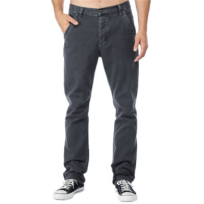 RVCA Lowside Bull Jeans