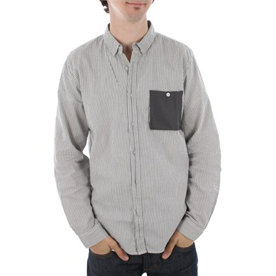 Lifetime Collective Closer Button Down Shirt
