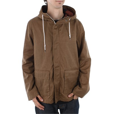 Lifetime Collective Q.E. Climber Jacket