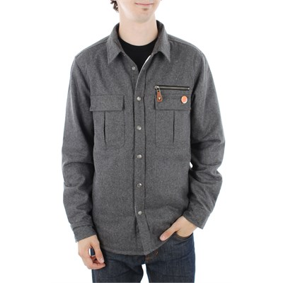 Lifetime Collective Wave Taggers Jacket