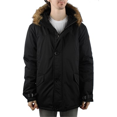 Lifetime Collective Thule Jacket